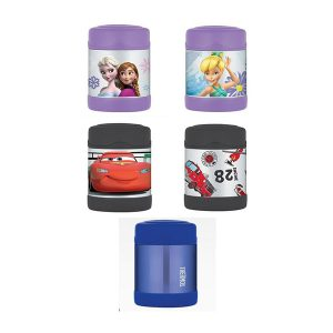 Thermos Insulated Funtainer Food Jars