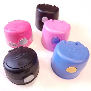 Thermos Straw Bottle Replacement Lids