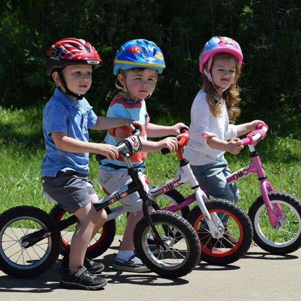 ZUM Balance Bike