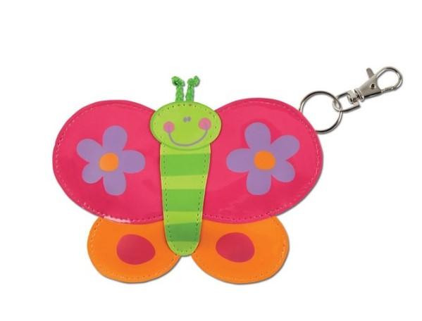 Penny Pals Butterfly Wallet